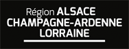 Région Alsace Champagne Ardennes Lorraine